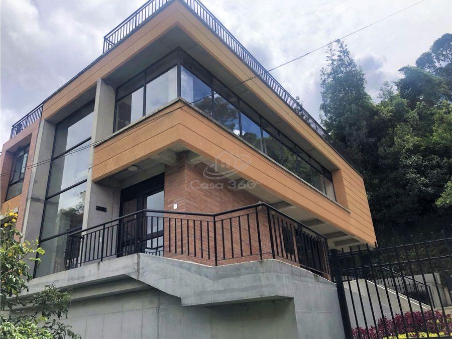 venta casa en colinas de suba