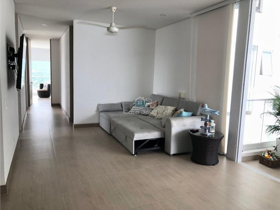 venta apartamento bello horizonte 1504