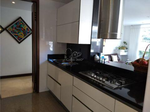 venta de apartamento en santa paula