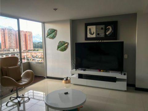 apartamento duplex en venta rionegro