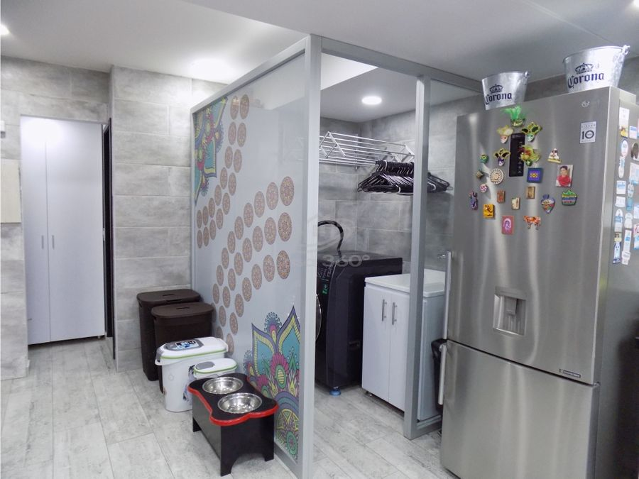 venta apartamento en la calleja bogota