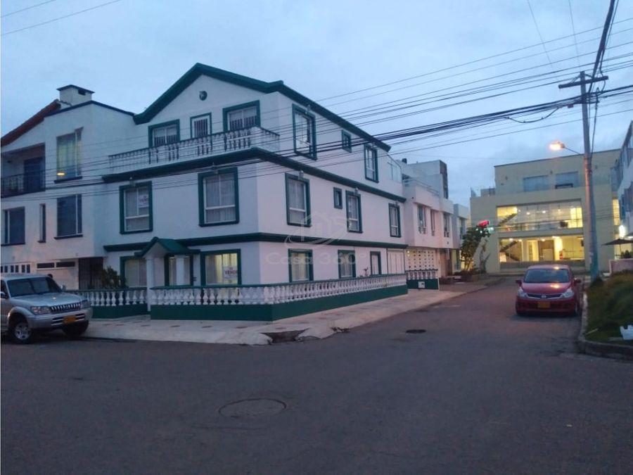 venta casa sector centro comercial la sexta