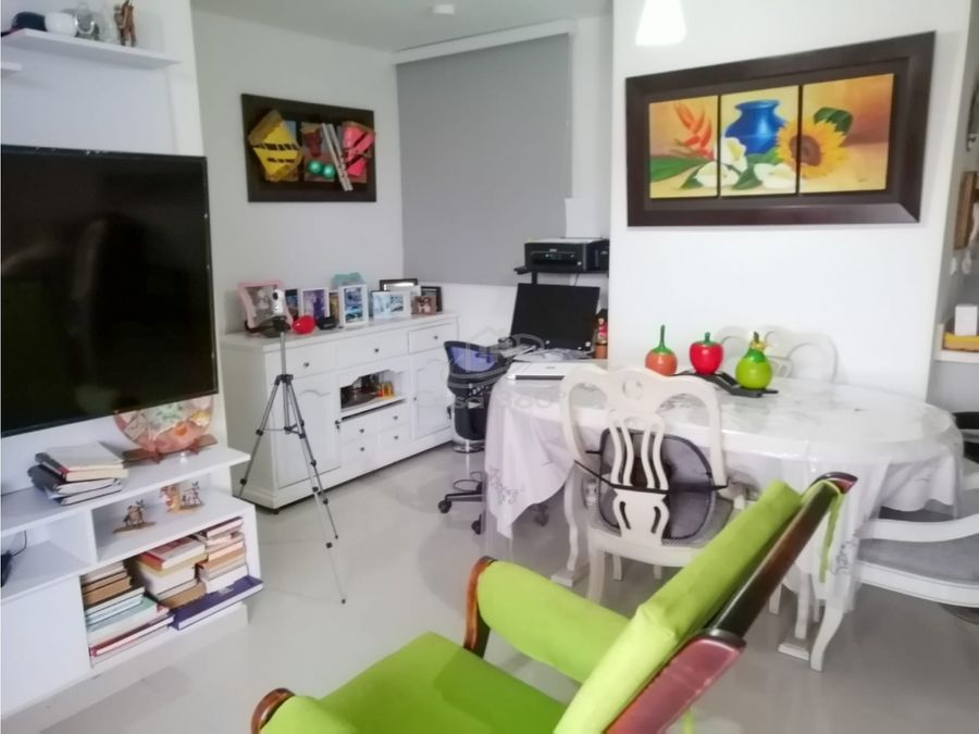 venta de apartamento en barranquilla barrio bethania