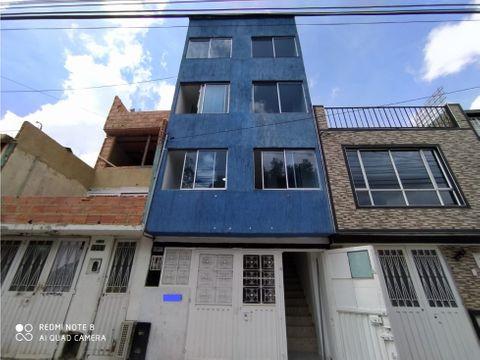 venta edificio villa mayor