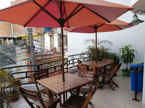 venta hotel terrazas kenndedy
