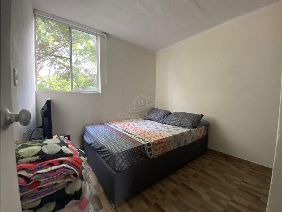 venta apartamento renovado en el refugio cali