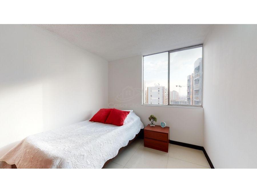venta apartamento nuevo techo castilla kennedy