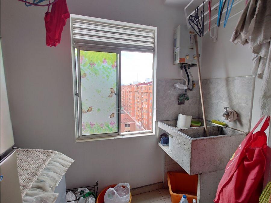 venta apartamento en quintas de la bocana en alferez real cali