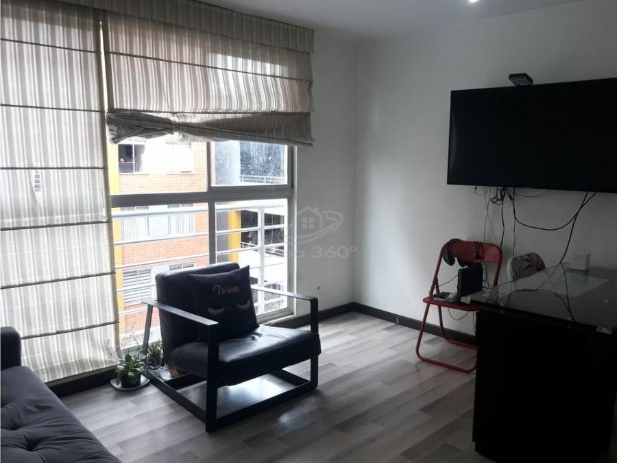 venta de apartamento castilla reservado