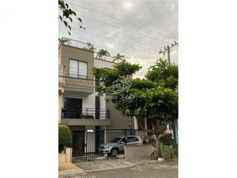 venta edificio apartamentos barrio ingenio