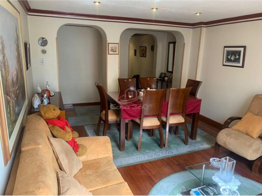 venta apartamento villa magdala
