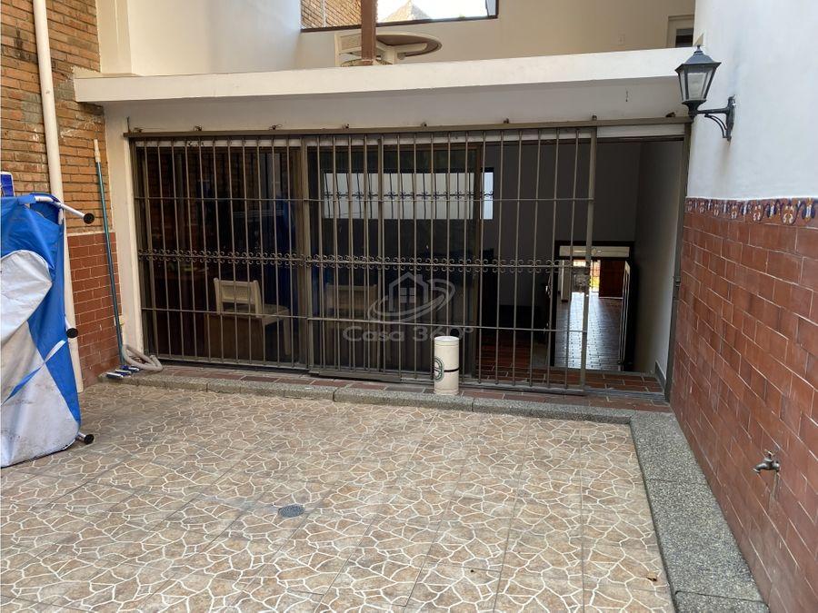vendo casa santa teresita cali