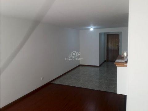 venta apartamento en puente largo