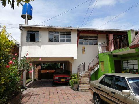 venta casa quinta barrio las villas