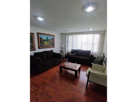 venta de apartamento en san ignacio pasto
