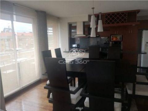 venta apartamento contador para inversion