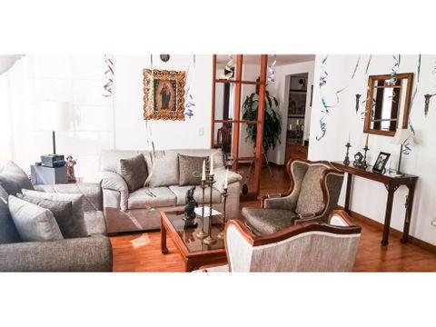 venta apto duplex capri cedritos 2001819