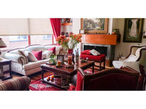 venta penthouse duplex santa barbara 2305254