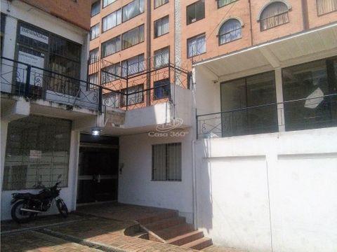 venta apartamento duplex san cristobal norte