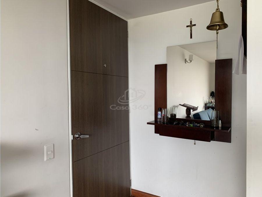 venta apartamento tibadita usaquen