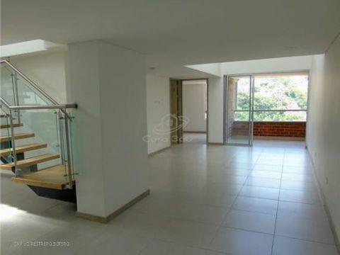 venta apartamento penthouse pontevedra envigado