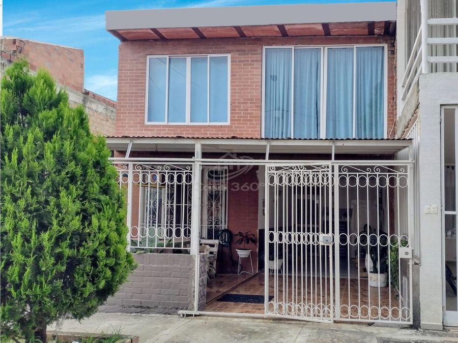 venta casa en alfaguara jamundi valle del cauca colombia