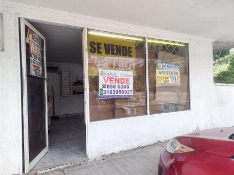 local comercial en venta edifico lago del mar pie de la popa