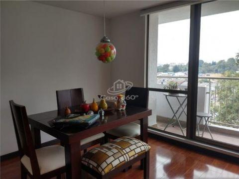venta apartamento en modelia calle 26