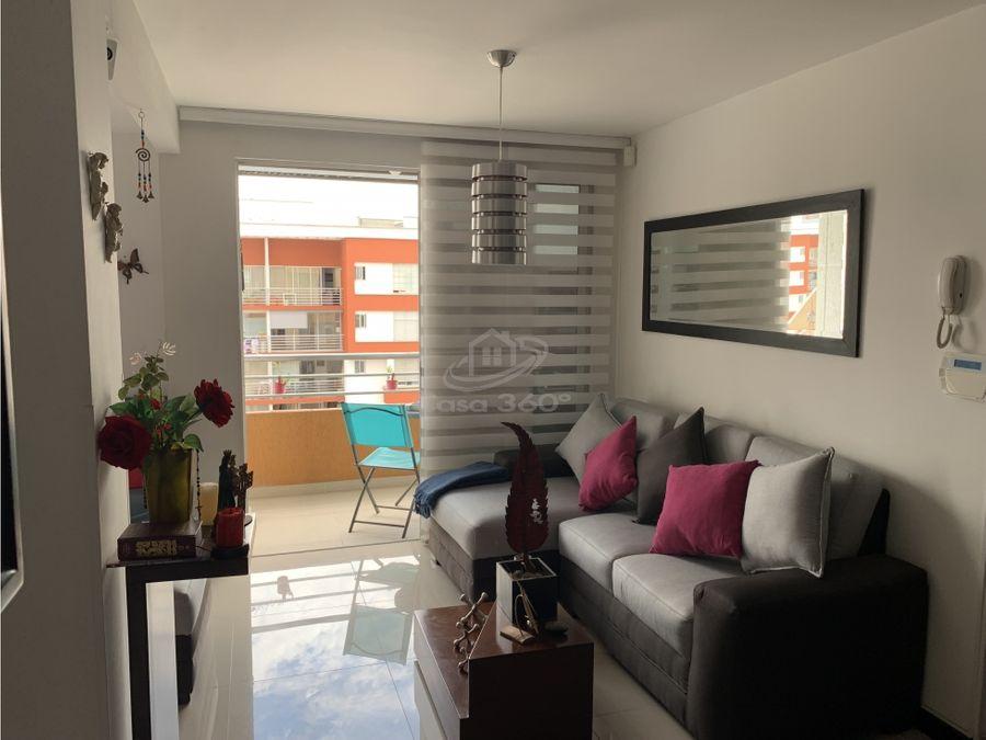venta de apartamento en la flora cali