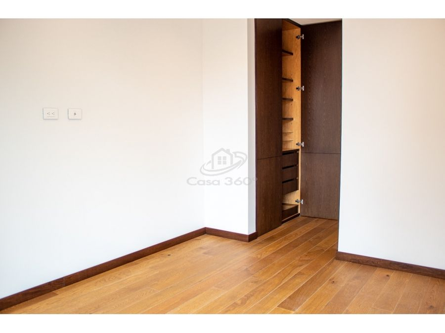 venta apartamento la cabrera con club house