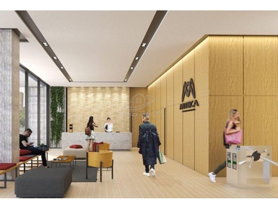 venta cesion de apartaestudio mitika centro internacional