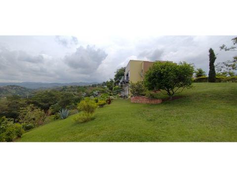 venta casa campestre parcelacion colinas de miravalle