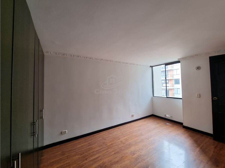 apartamento en loreto madrid cundinamarca
