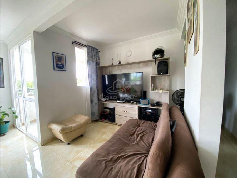 venta lindo apartamento bochalema cali