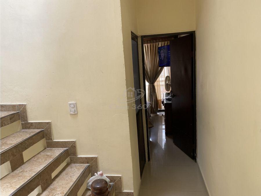 vendo casa brisas de los andes tres pisos cali