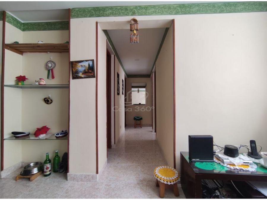 apartamento en venta el carmelo alamos