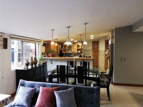 venta apartamento en zuniga poblado