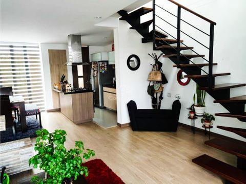 venta casa conjunto canelon cajica
