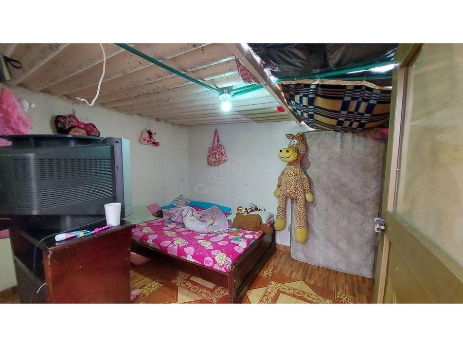 casa en venta rentable funza barrio porvenir