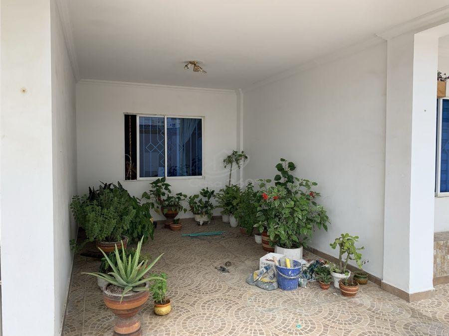 se vende casa ciudad jardin barranquilla
