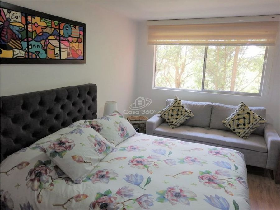 venta apartamento parque residencial sol creciente