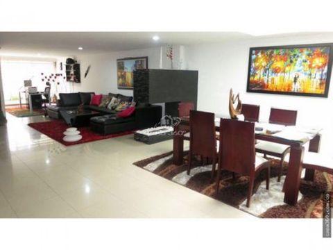 venta apartamento san patricio usaquen 2554916