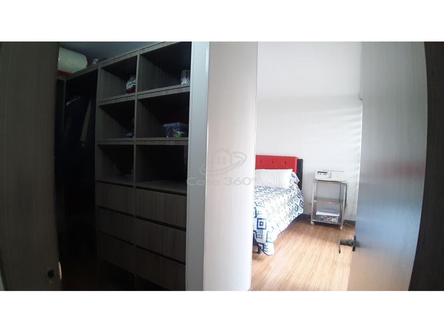 exclusivo apartamento inteligente en mosquera