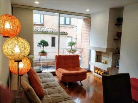 venta apartamento molinos norte usaquen 2554935