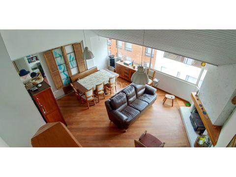 venta apartamento santa barbara 3007891