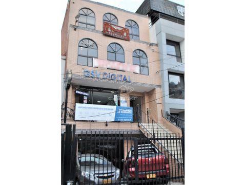 venta edificio en el lago 3214387