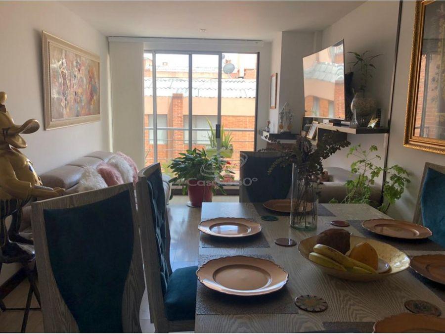 venta apartamento santa barbara central