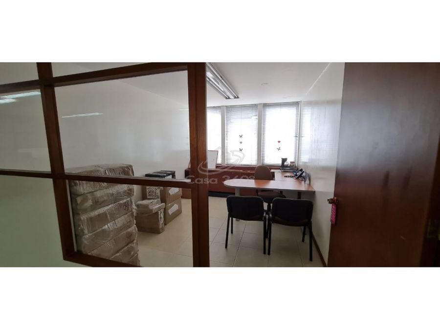 se vende o arrienda oficina edificio corficolombiana centro de cali