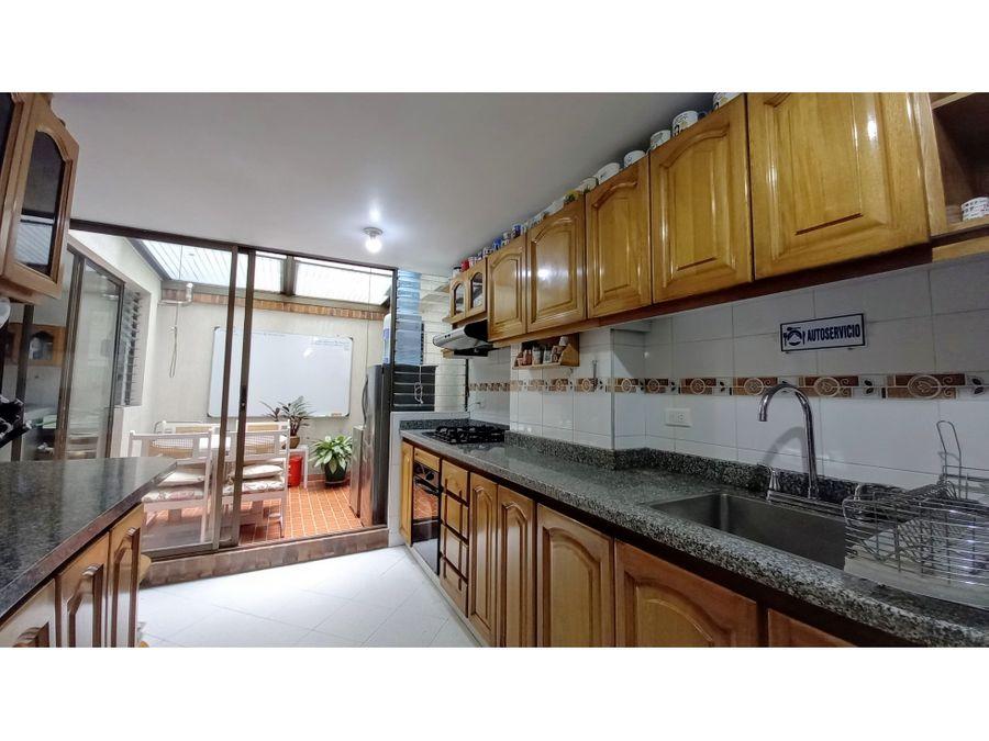 venta apartamento nicolas de federman 4236593
