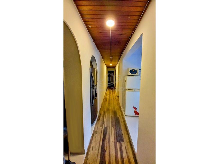 venta apartamento rentable chapinero 4600123